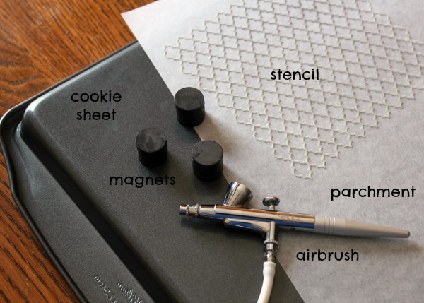 Perfectly Stenciled Cookies Every Single Time - The Sweet