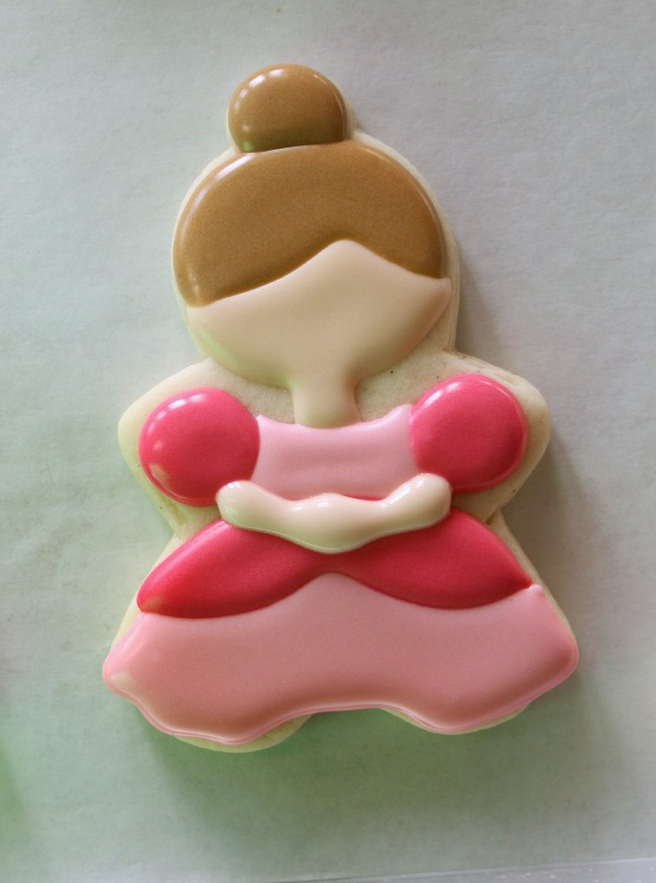 Princess Cookie 5