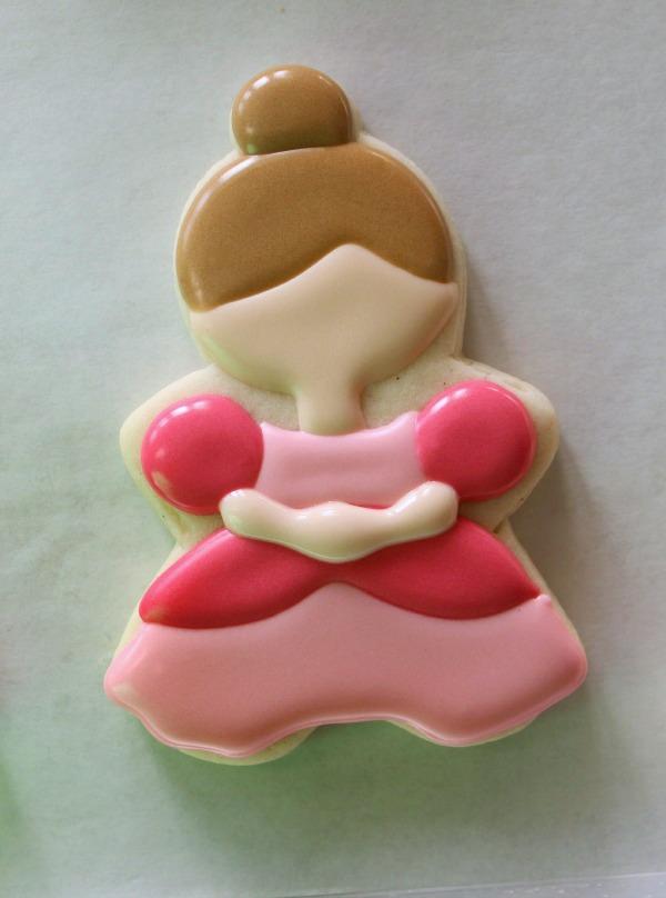 Princess Cookie 5