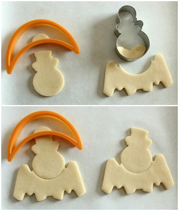 Silly Spider Cookie Cutters 2