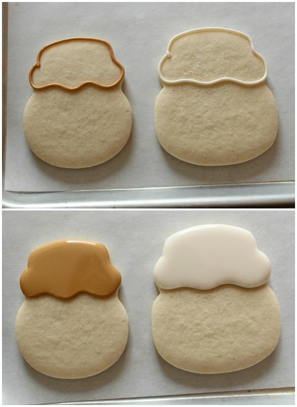 Jelly Jar Cookie Tutorial The Sweet Adventures of SugarBelle 1