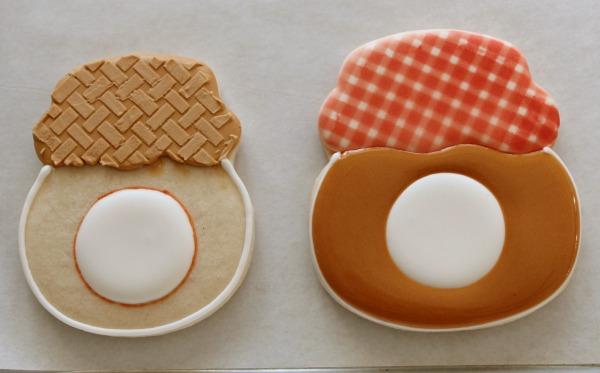 Jelly Jar Cookie Tutorial The Sweet Adventures of SugarBelle 7