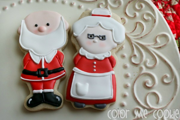 Elf Boy and Girl Cookies 11