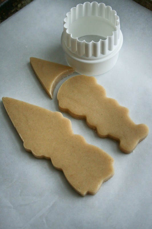 Elf Boy and Girl Cookies 3