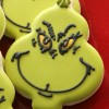Grinch Cookies SweetSugarBelle
