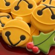 Jingle Bell Cookies