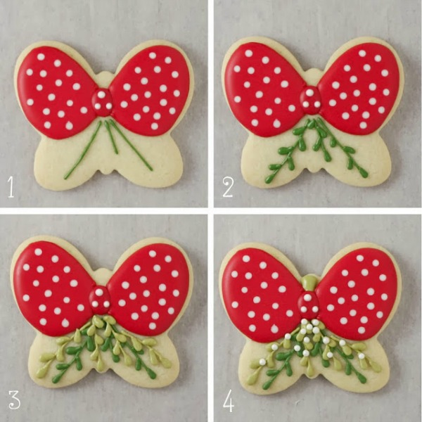 KlickitatStreet mistletoe cookie tutorial 2
