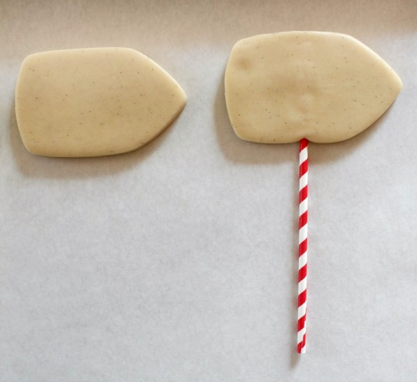 North Pole Cookie Pops 2
