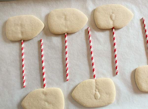 North Pole Cookie Pops 3