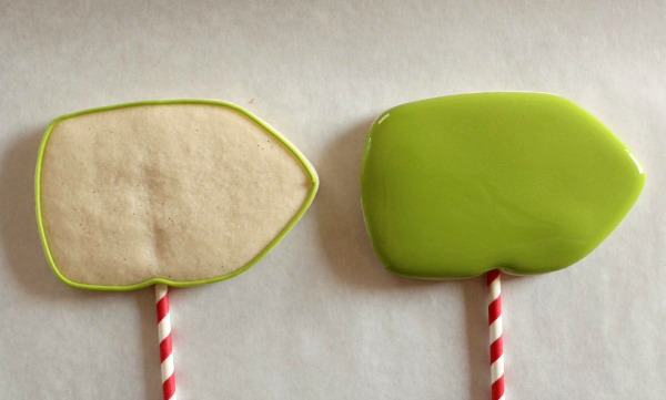 North Pole Cookie Pops 5