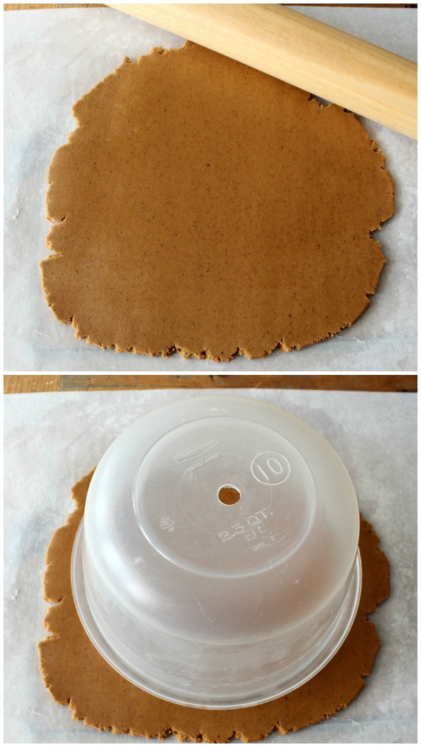 Simple ChristmasTree Cookies 1