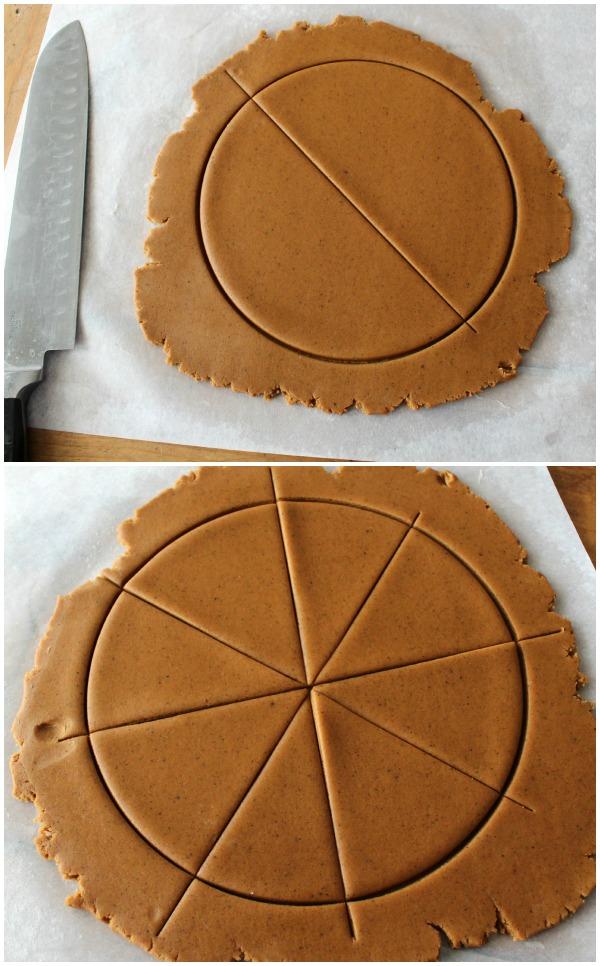 Simple ChristmasTree Cookies 2