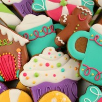 Sweetsugarbelle Candy Cookies