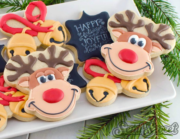 rudolph_cookies_Semi Sweet