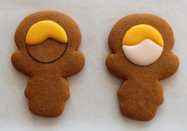 Eskimo Cookie 2