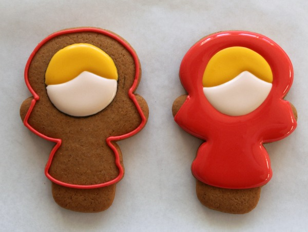 Eskimo Cookie 3