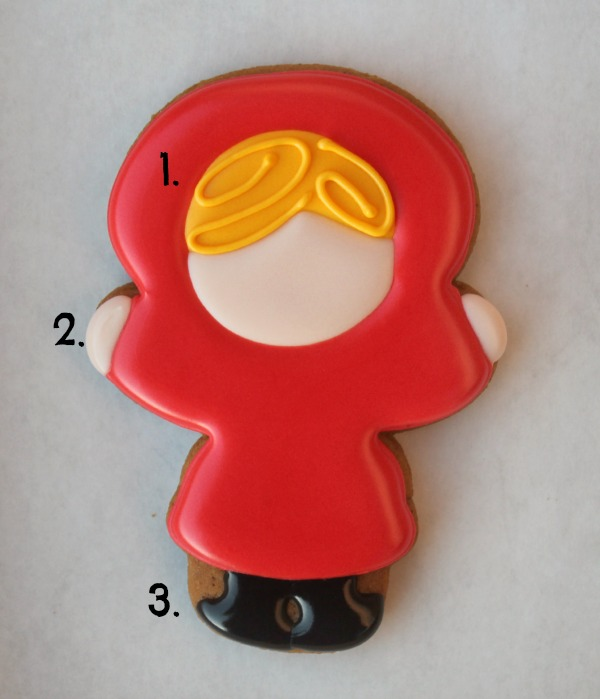 Eskimo Cookie 4