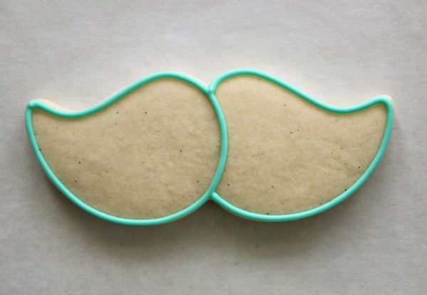 Love Birds Cookies 1
