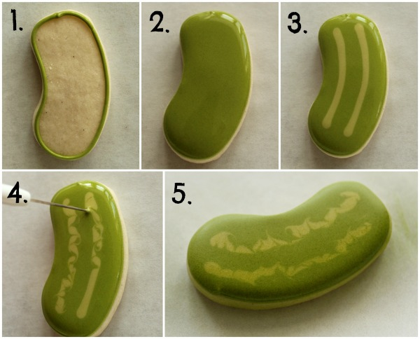 Pickle Cookie