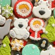 Polar Pals Cookies
