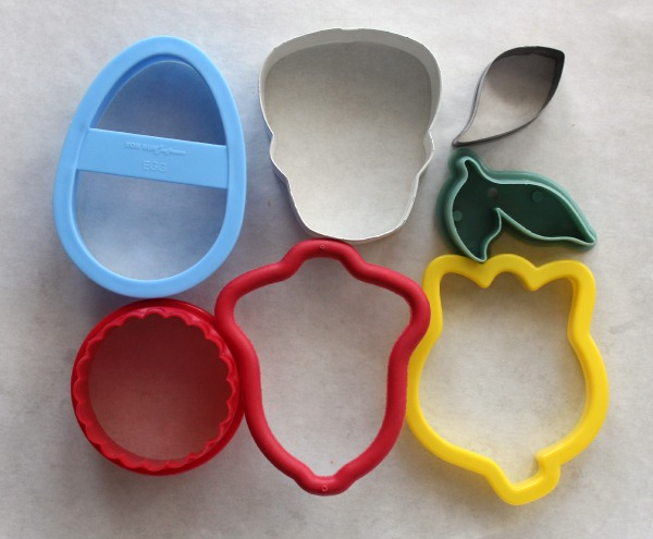 Rose Bud Cookie Cutter