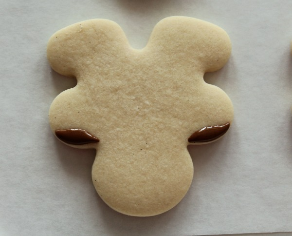 How to Make Moose Cookies 1