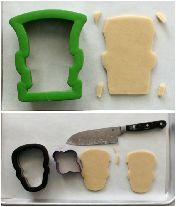 Latte Cookie Cutters
