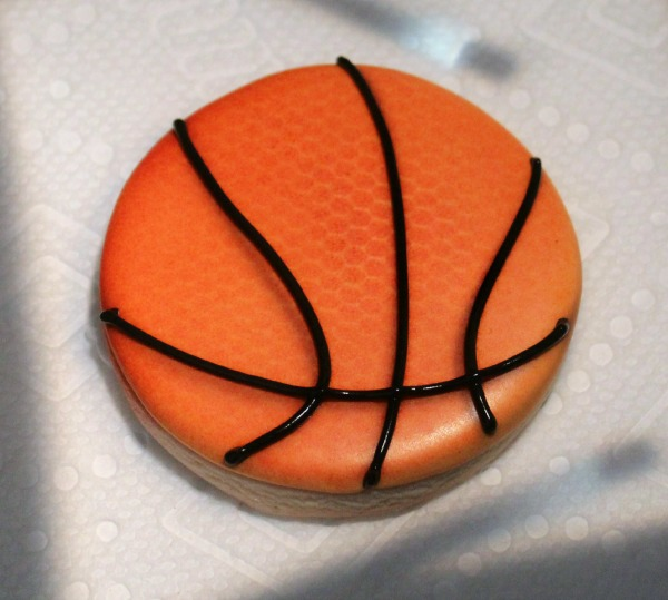 Basketball Collage 3