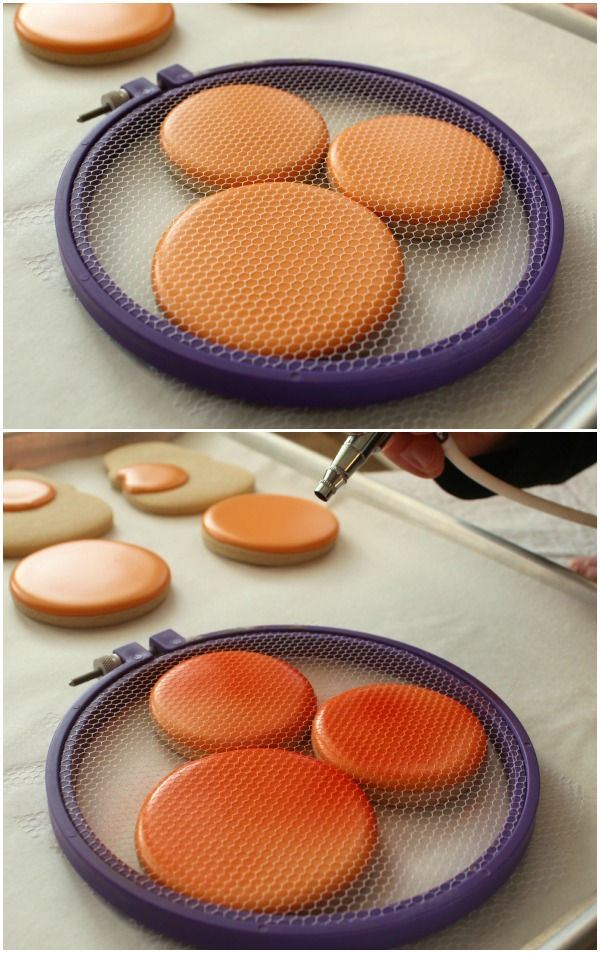 Perfect Basketball Cookies 2