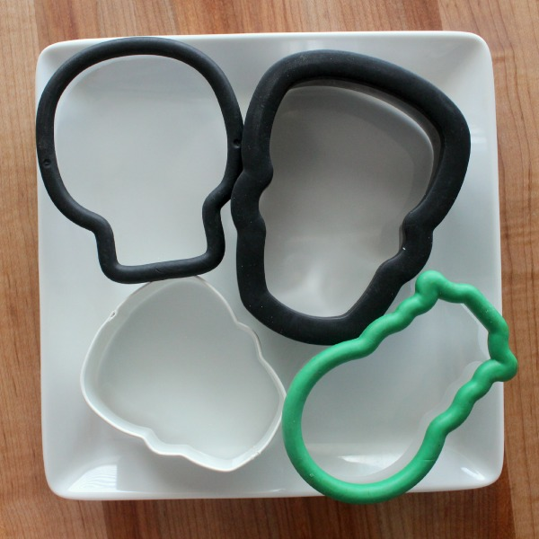 Basketball Goal Cookie Cutter