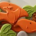 Pteranodon Cookies