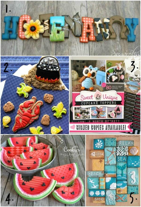Sweetsugarbelle Sweet Sightings 3rd Edition