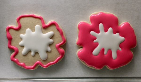 Hibiscus Cookie 3