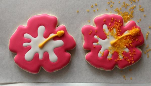 Hibiscus Cookie 5