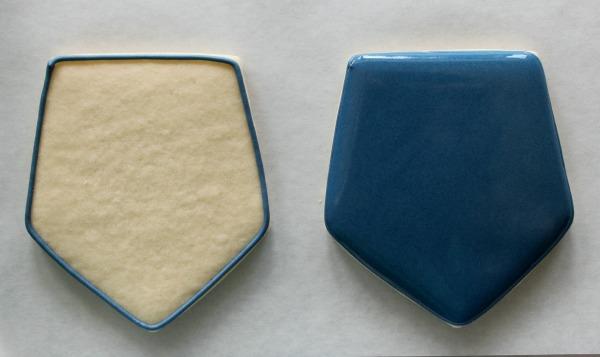 Western Pocket Cookie