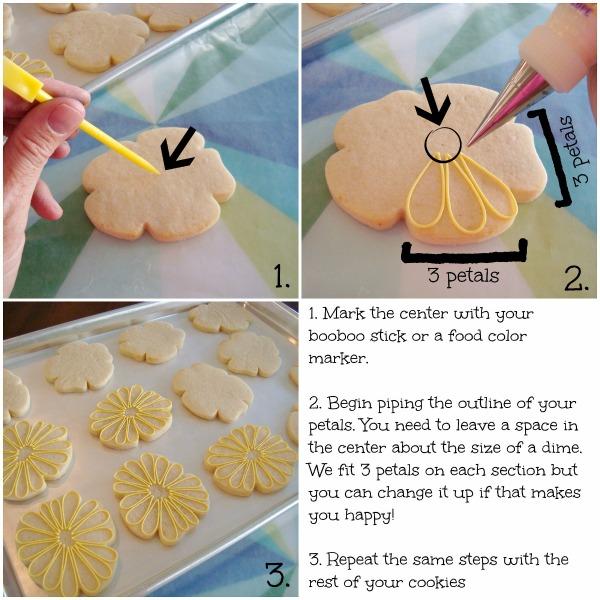 Daisy tutorial2