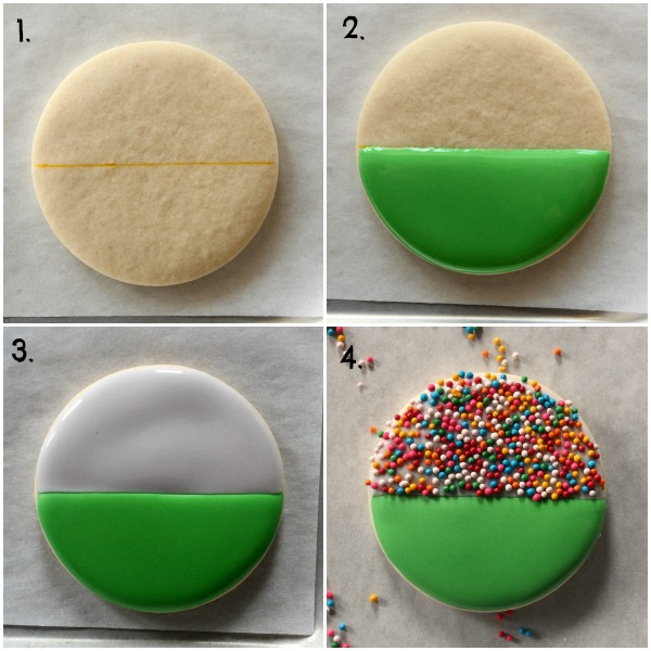 Easy Stadium Cookie