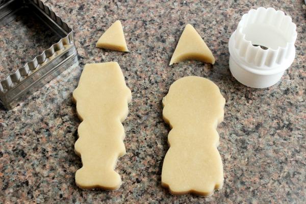 Pilgrim Cookie 3