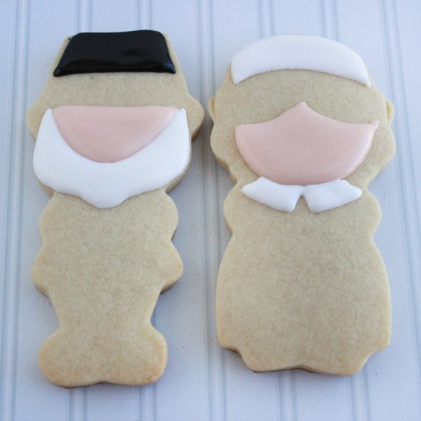 Pilgrim Cookie 5