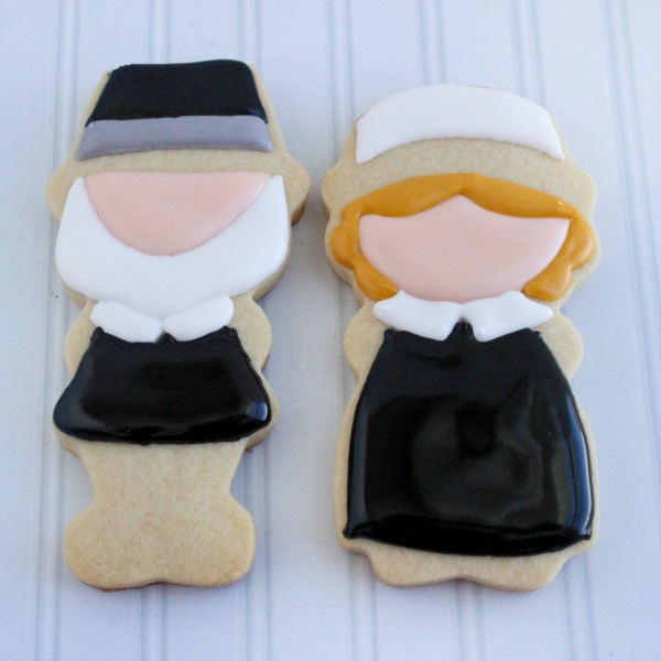 Pilgrim Cookie 6