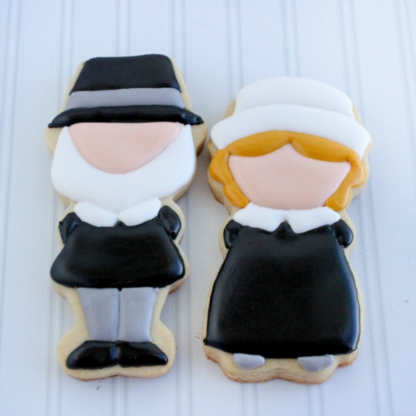Pilgrim Cookie 7