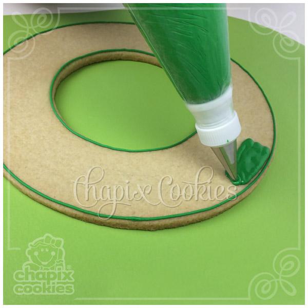 Chapix Cookie Wreath 1