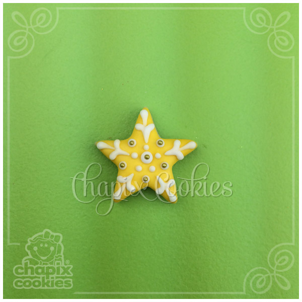 Chapix Cookie Wreath 10