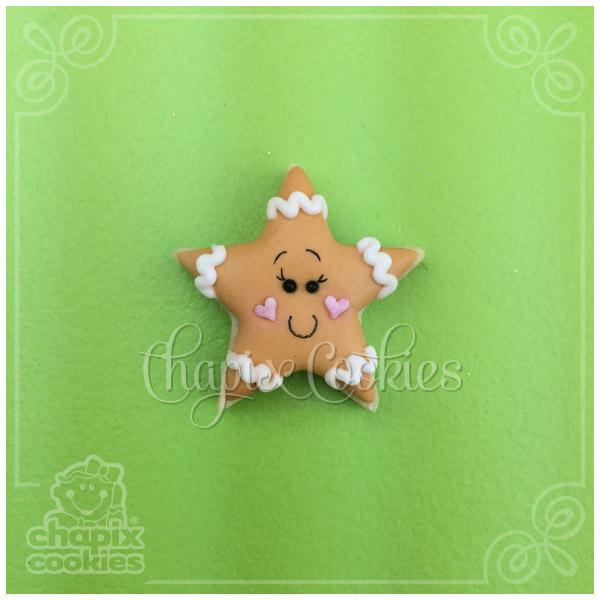 Chapix Cookie Wreath 9