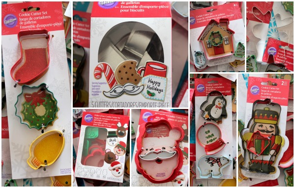 Christmas Cookie Cutter Giveaway