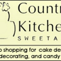 Country Kitchen Sweet Art
