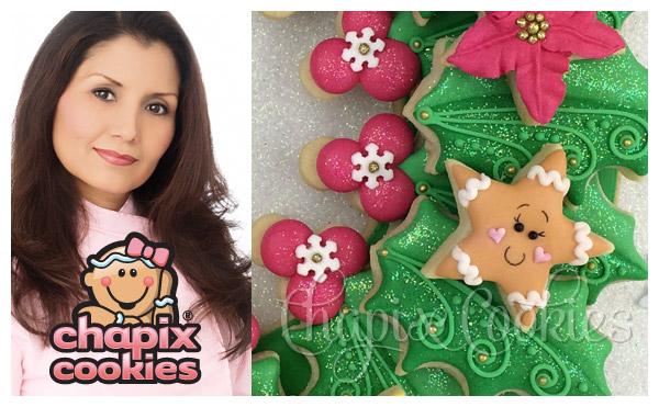 Myri, Chapix Cookies