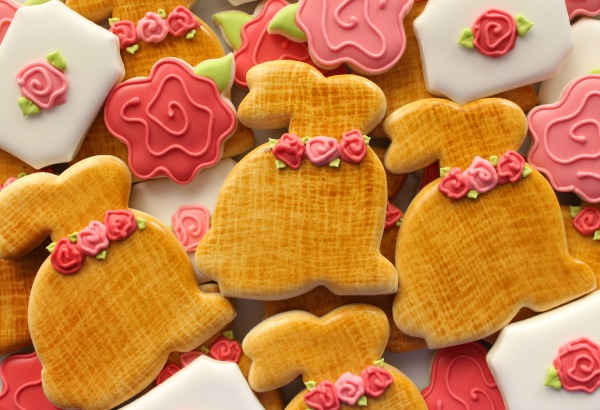 how to make sugar mice sweets