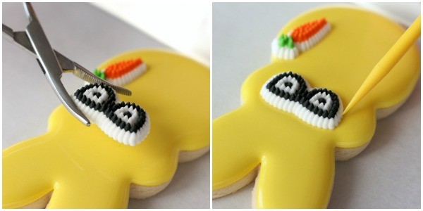 How to Make Peeps Cookies in Disguise