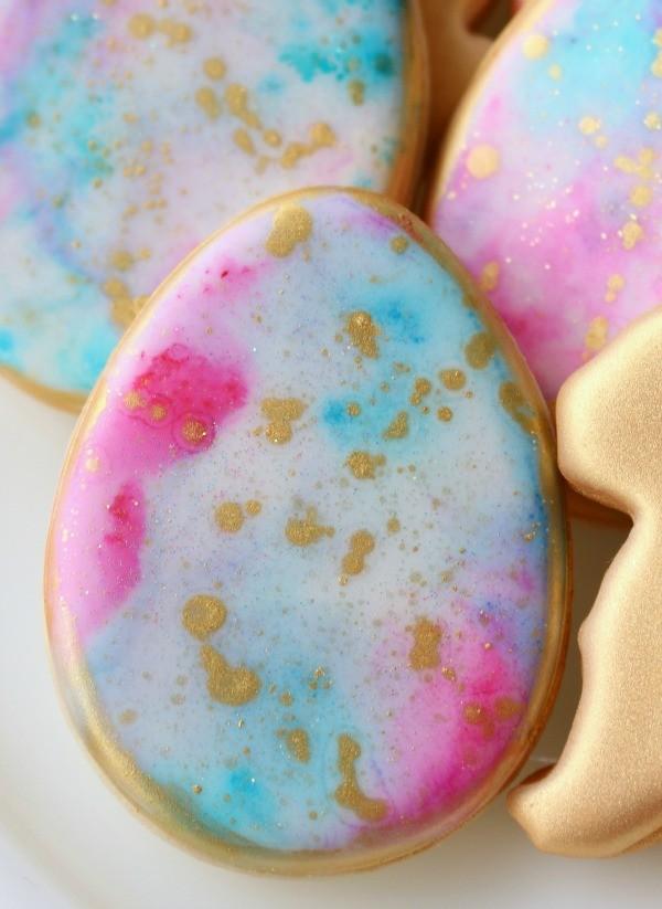 Sweetapolita Watercolor Eggs